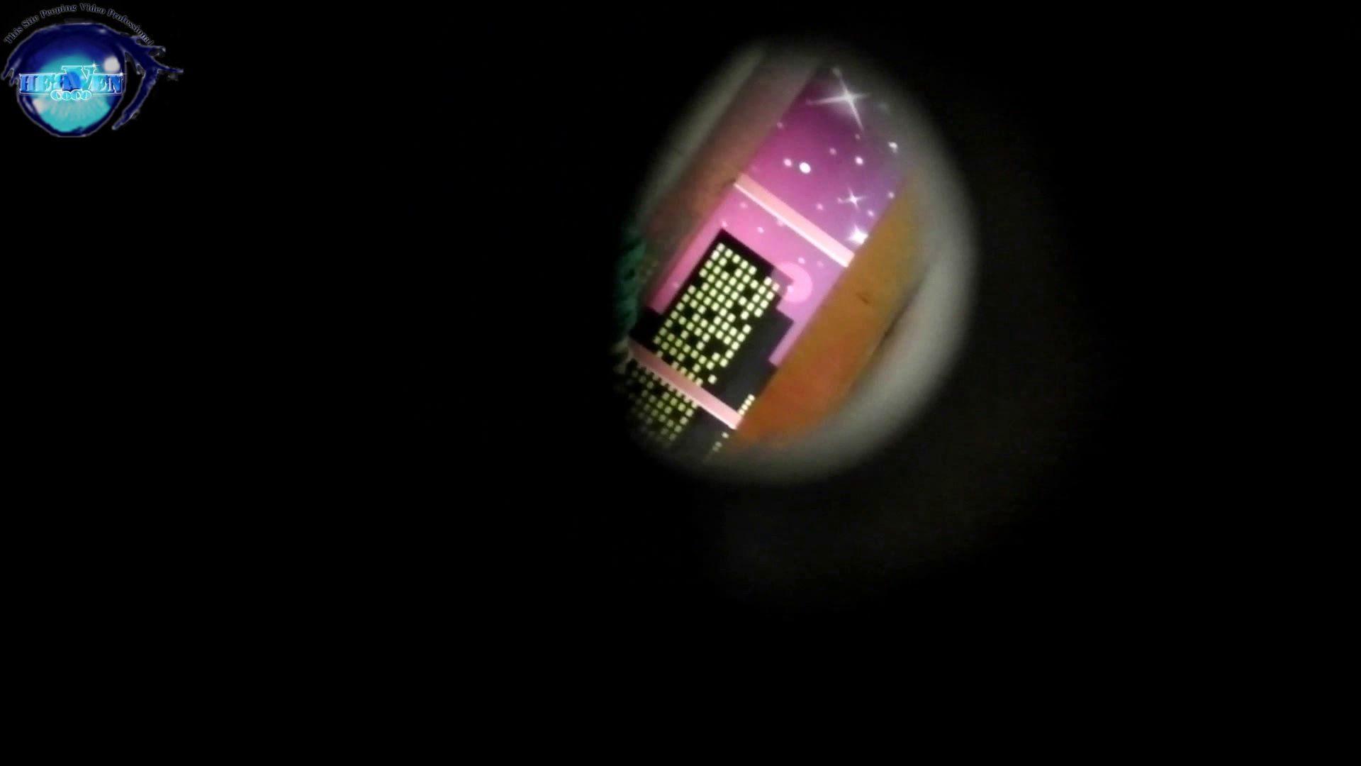 【世界の射窓から】世界の射窓から Nol.23前編 洗面所編  91PIX 6