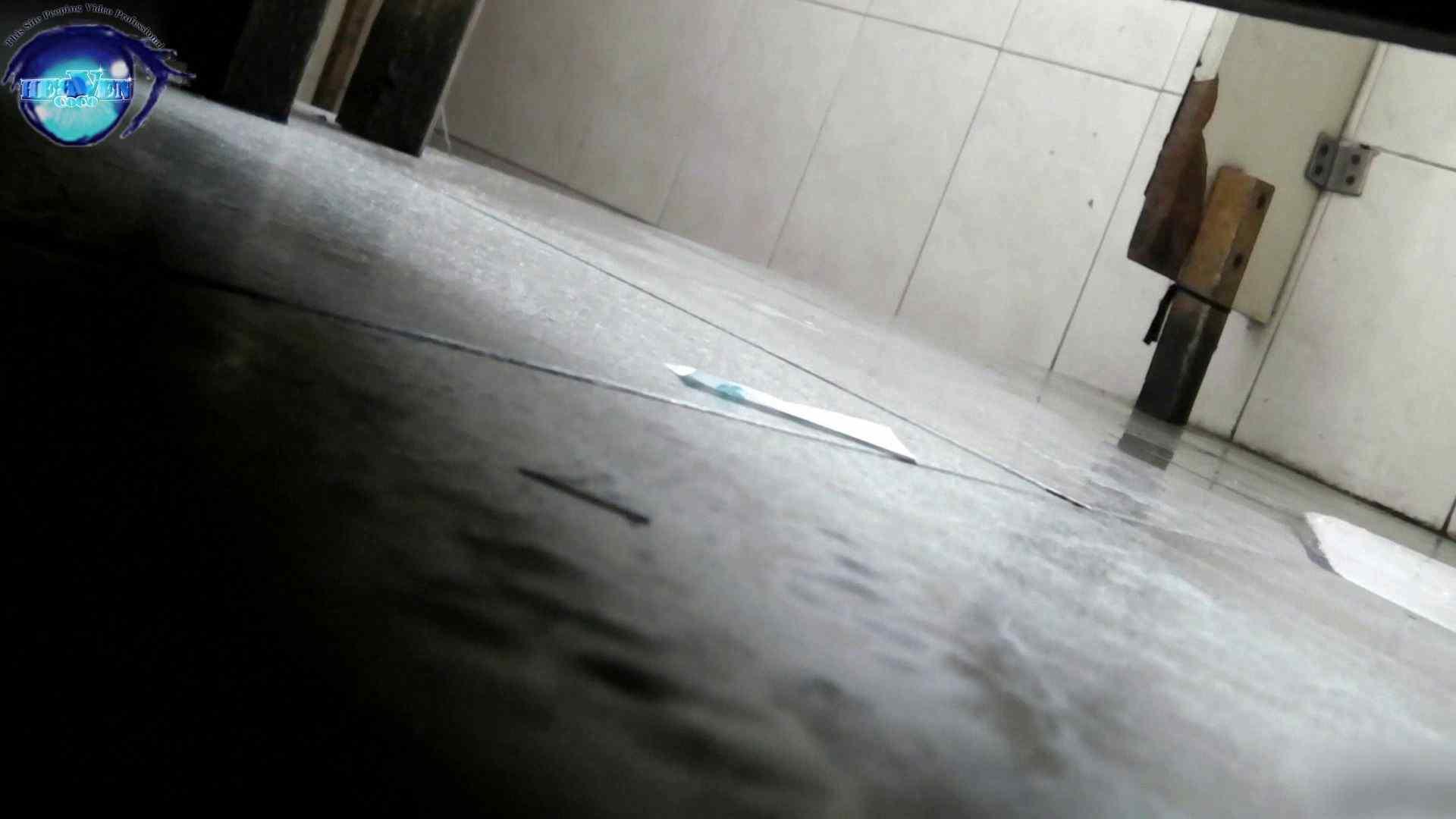 【世界の射窓から】世界の射窓から Nol.23前編 洗面所編 | 0  91PIX 27