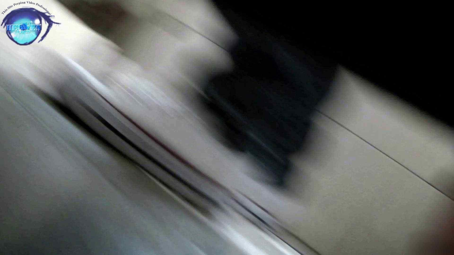 【世界の射窓から】世界の射窓から Nol.23前編 洗面所編  91PIX 58