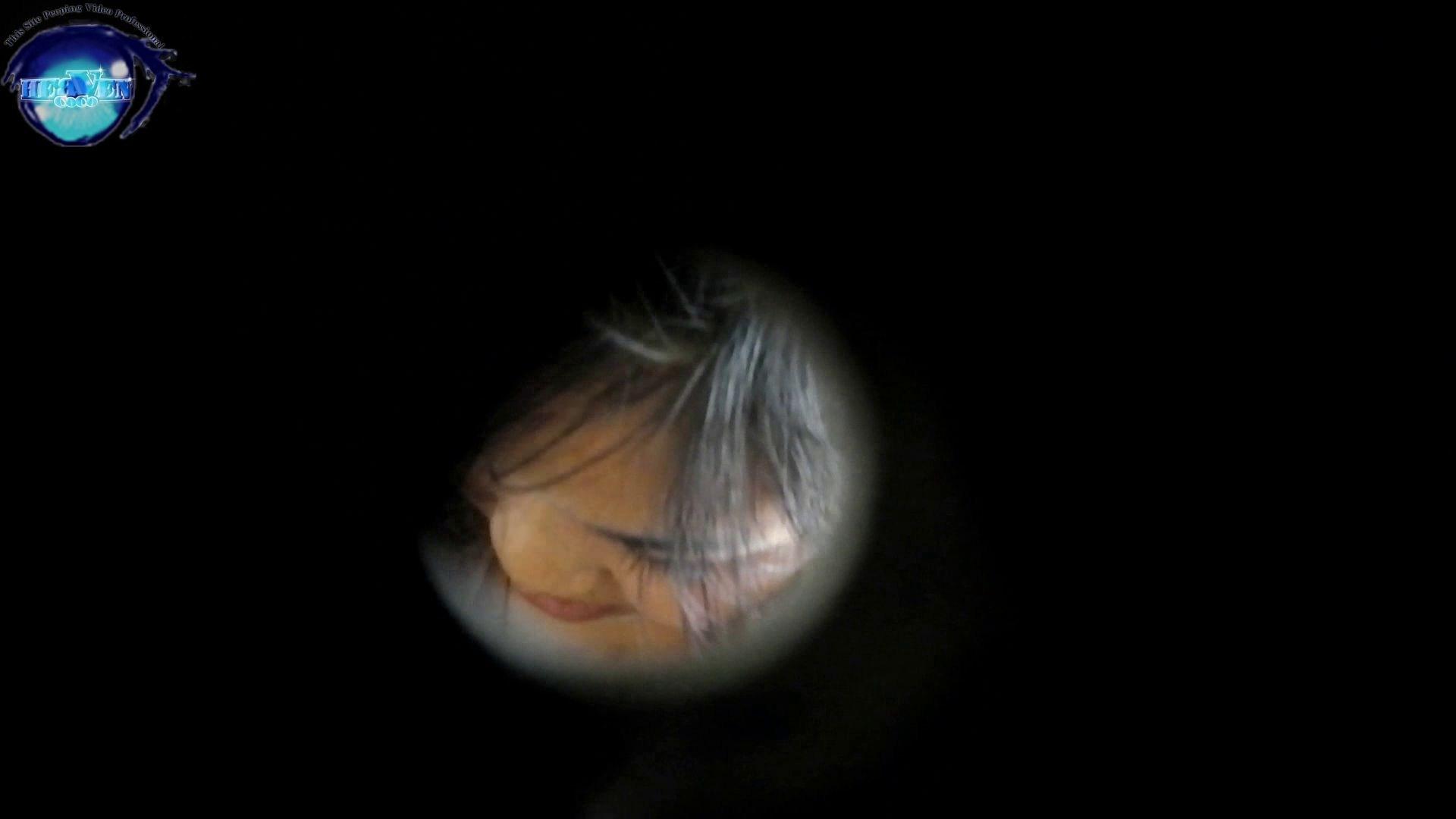 【世界の射窓から】世界の射窓から Nol.23前編 洗面所編  91PIX 86