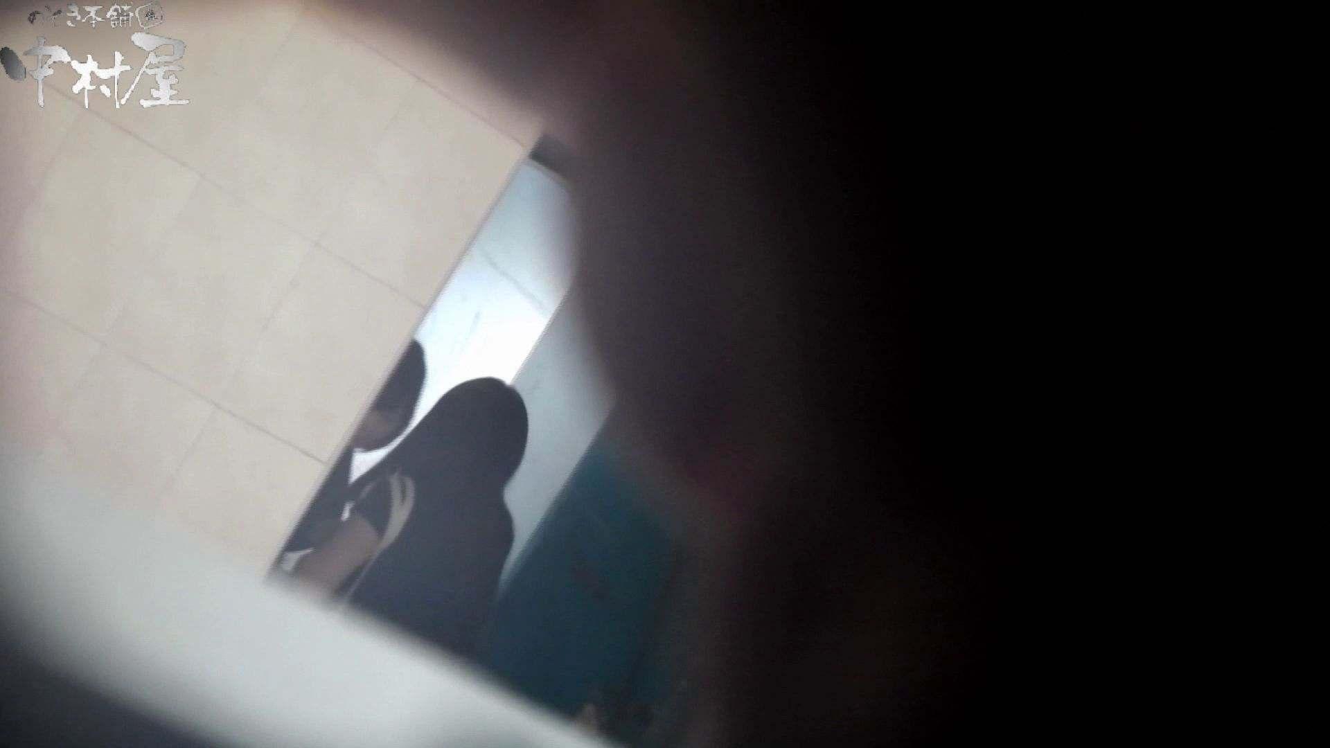 世界の射窓から~ステーション編vol.38 画質格段にUP! おまんこ見放題  94PIX 36
