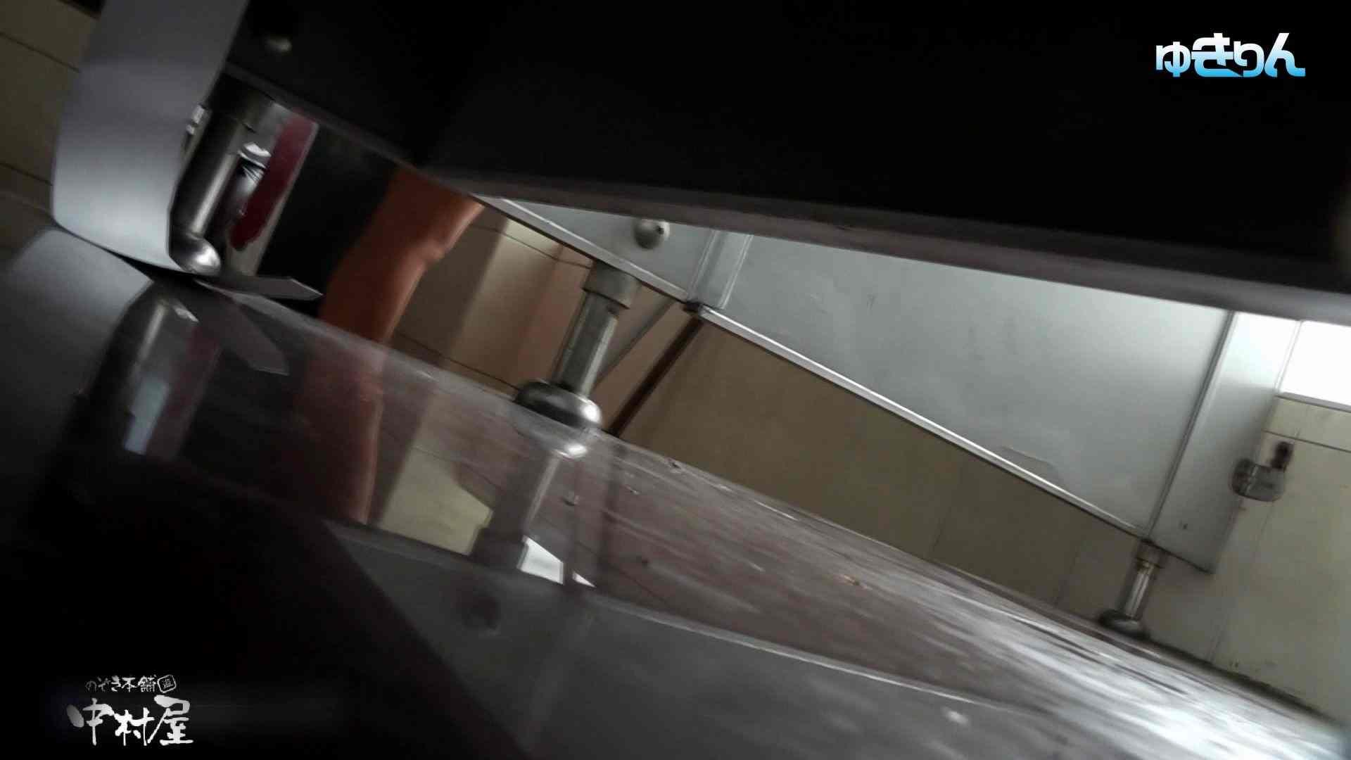 世界の射窓から~ステーション編 vol59 ユキリン奮闘!!新しいカメラに変更しました。後編 おまんこ見放題   盗撮シリーズ  101PIX 11