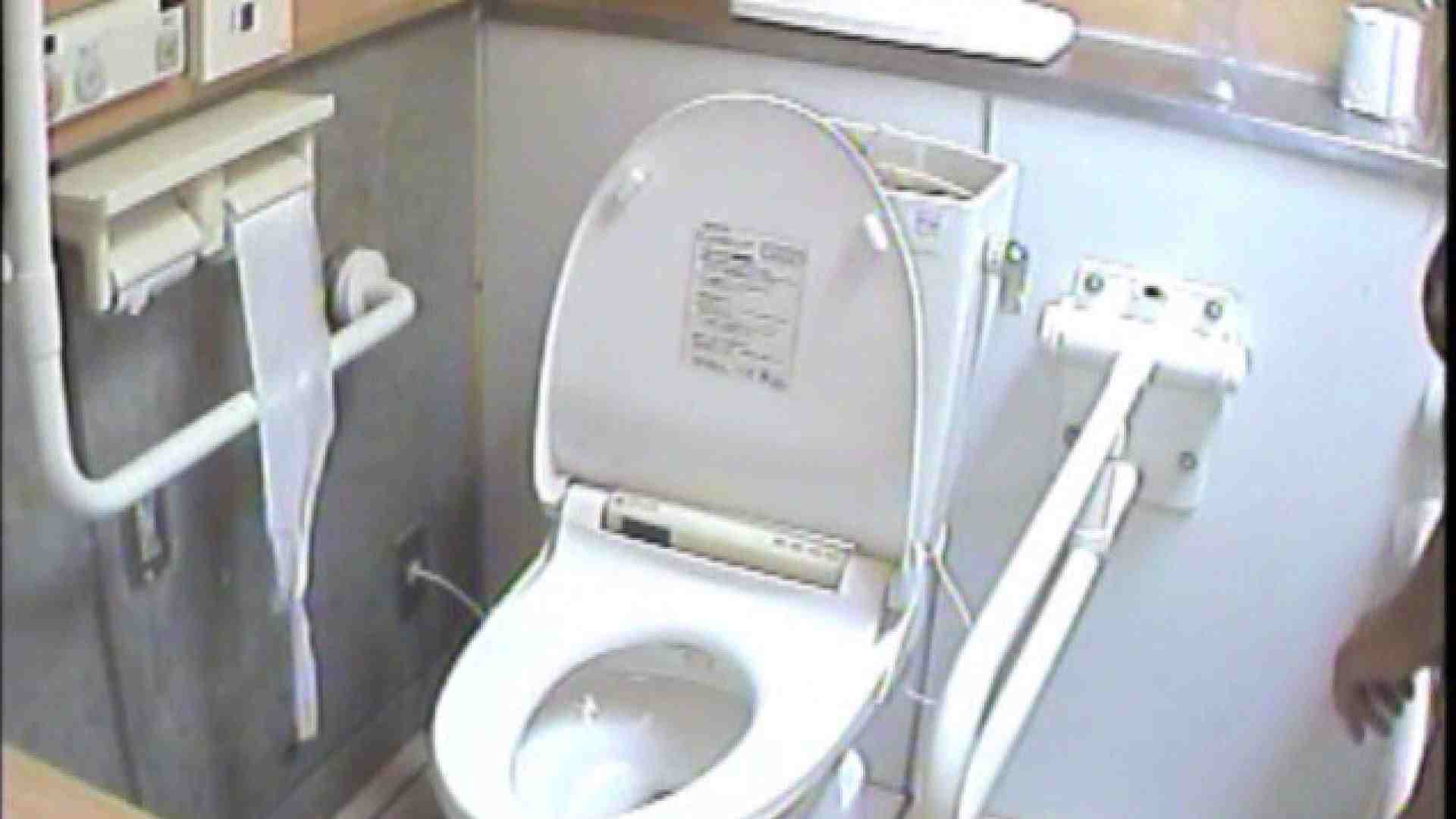 女子トイレ盗撮若い嬢編vol.02 ギャルのエロ動画  111PIX 32