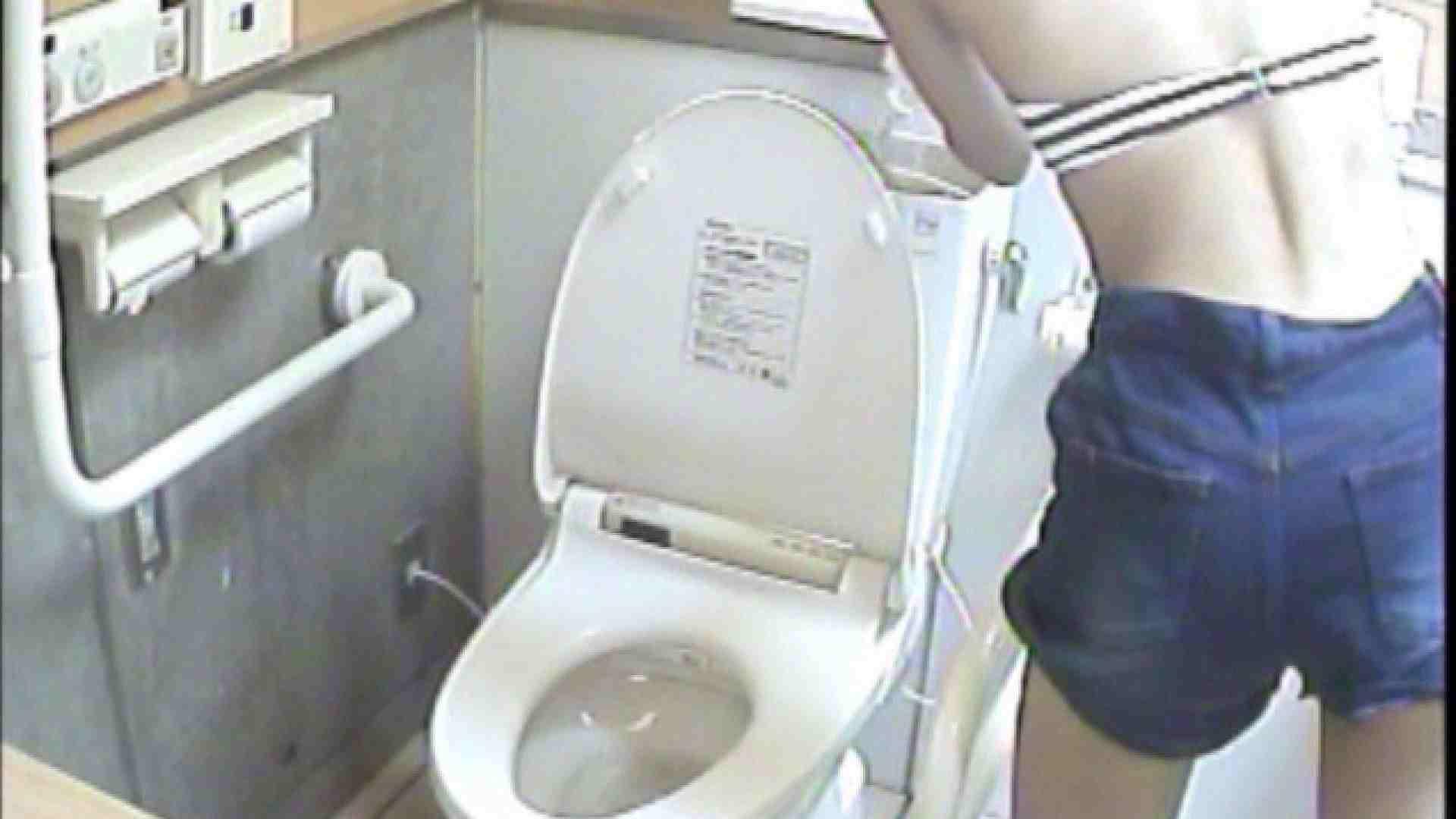 女子トイレ盗撮若い嬢編vol.02 水着 おめこ無修正画像 111PIX 79