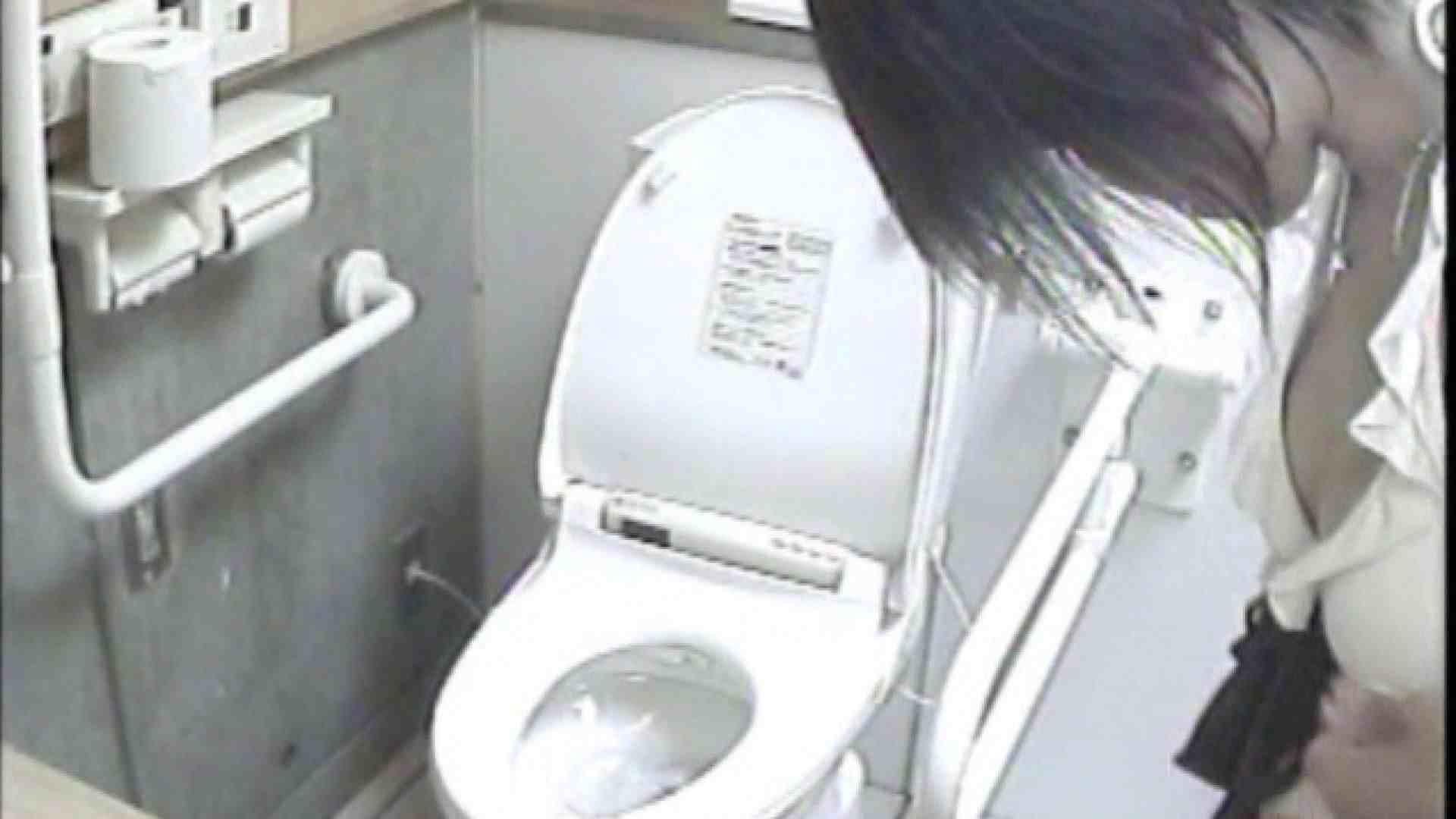 女子トイレ盗撮若い嬢編vol.03 水着 おめこ無修正画像 94PIX 23