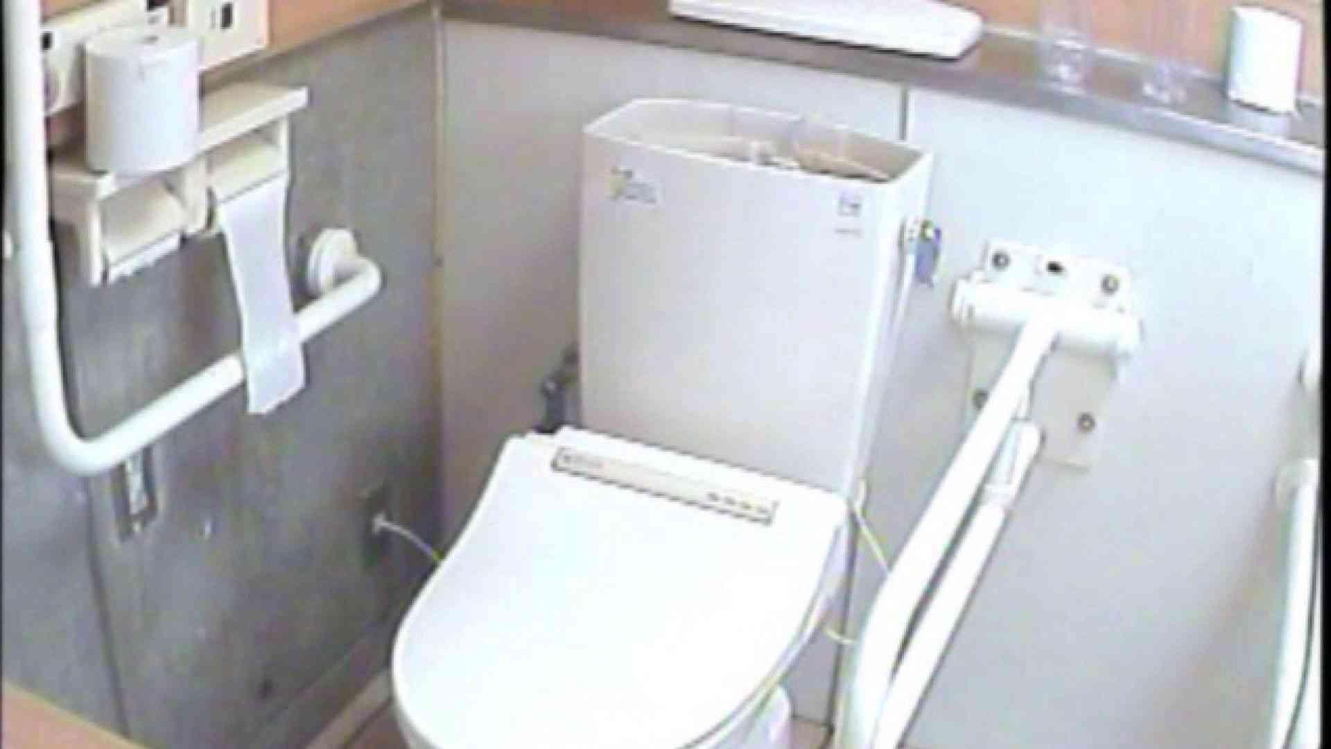 女子トイレ盗撮若い嬢編vol.03 女子トイレ編 のぞき動画キャプチャ 94PIX 38