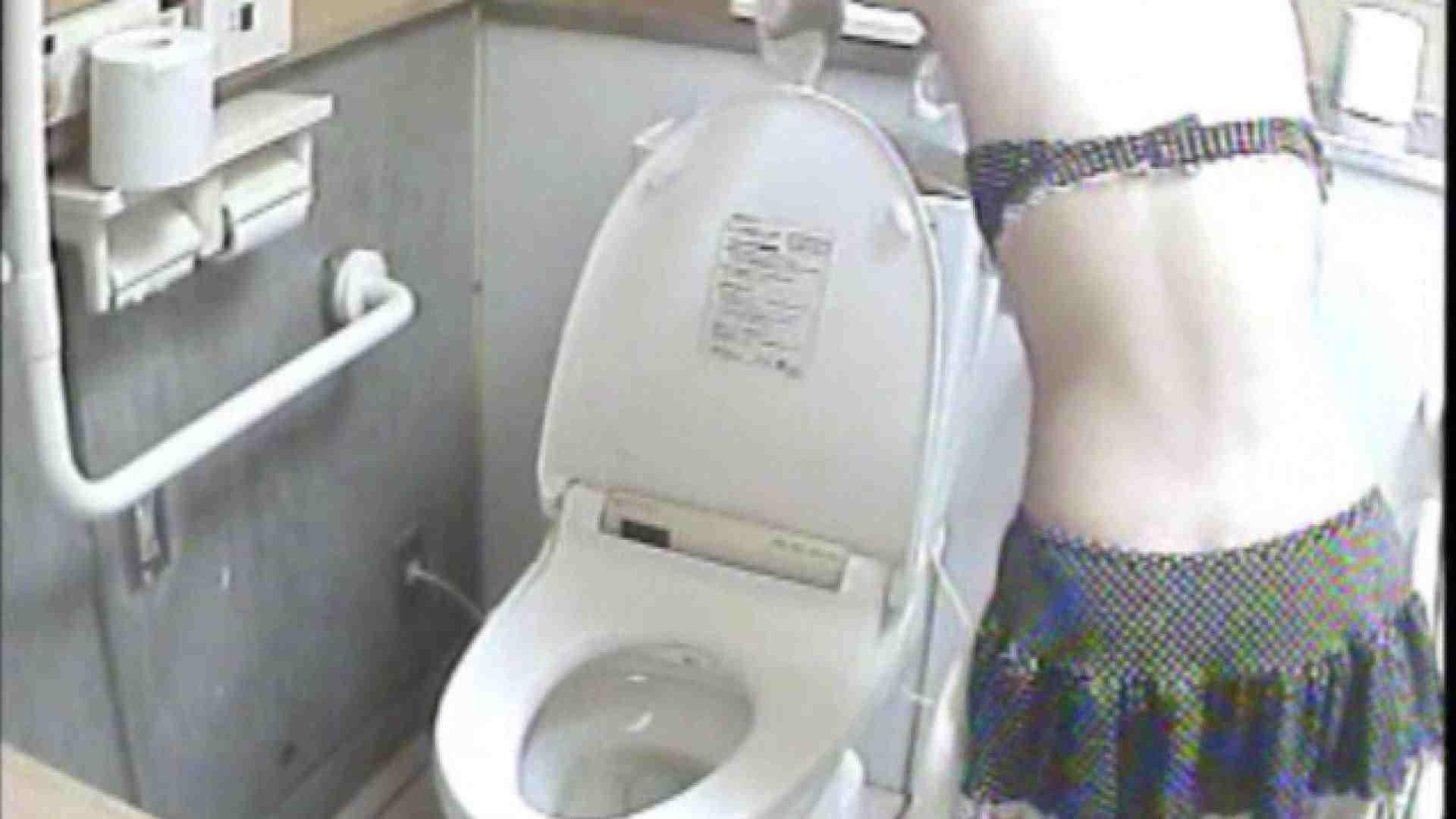 女子トイレ盗撮若い嬢編vol.03 水着 おめこ無修正画像 94PIX 63