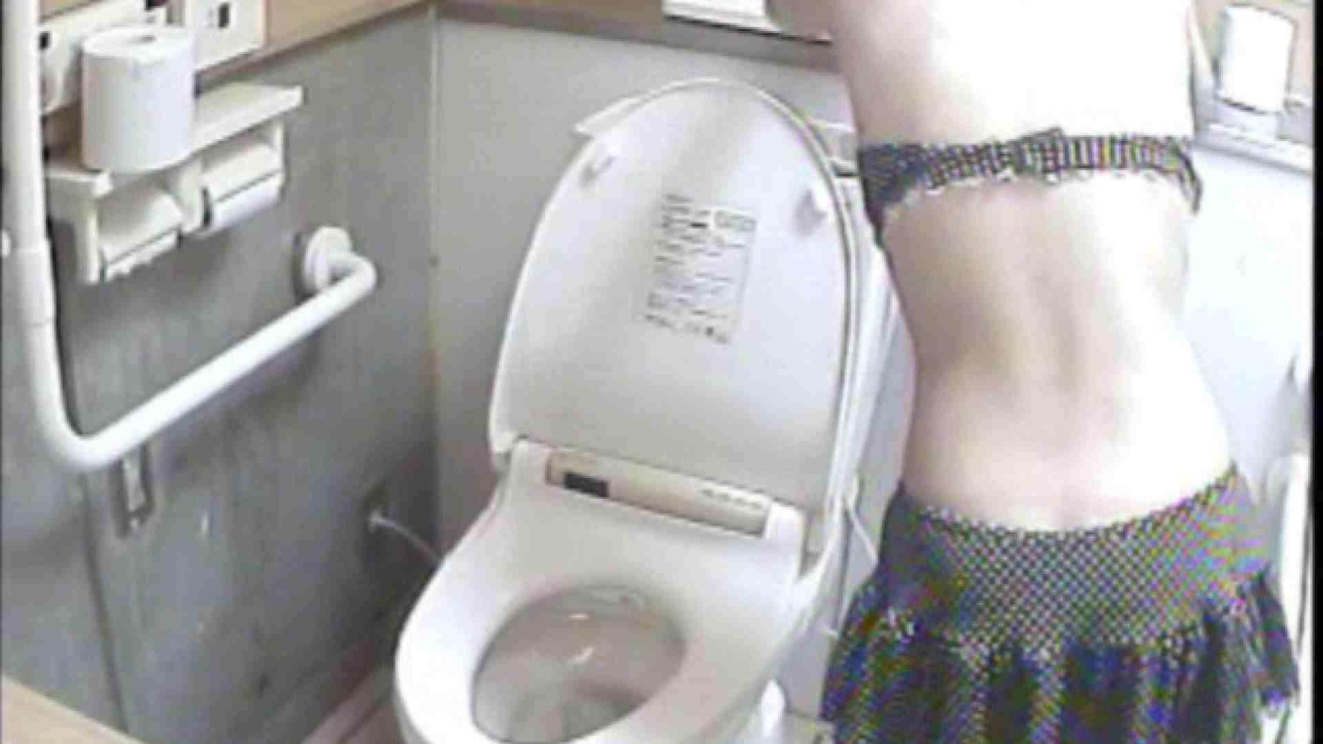 女子トイレ盗撮若い嬢編vol.03 ギャルのエロ動画 戯れ無修正画像 94PIX 67