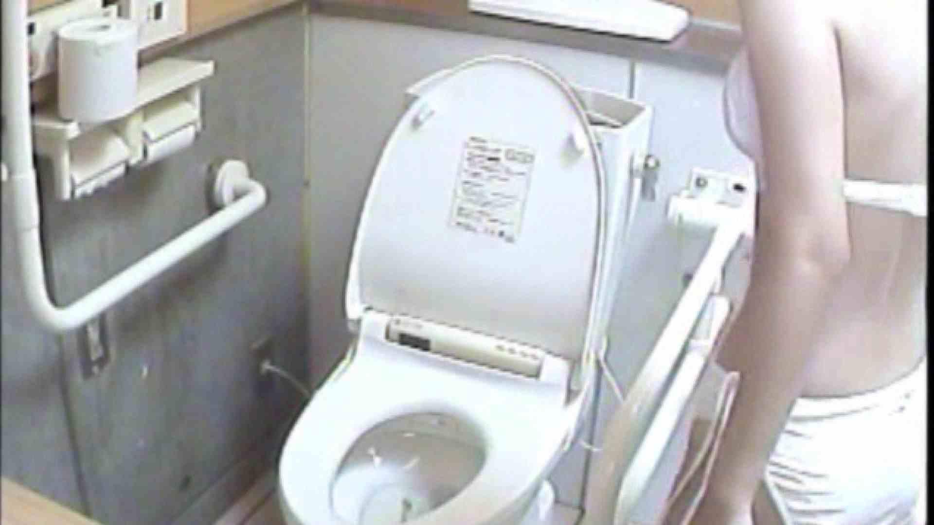 女子トイレ盗撮若い嬢編vol.03 水着 おめこ無修正画像 94PIX 87