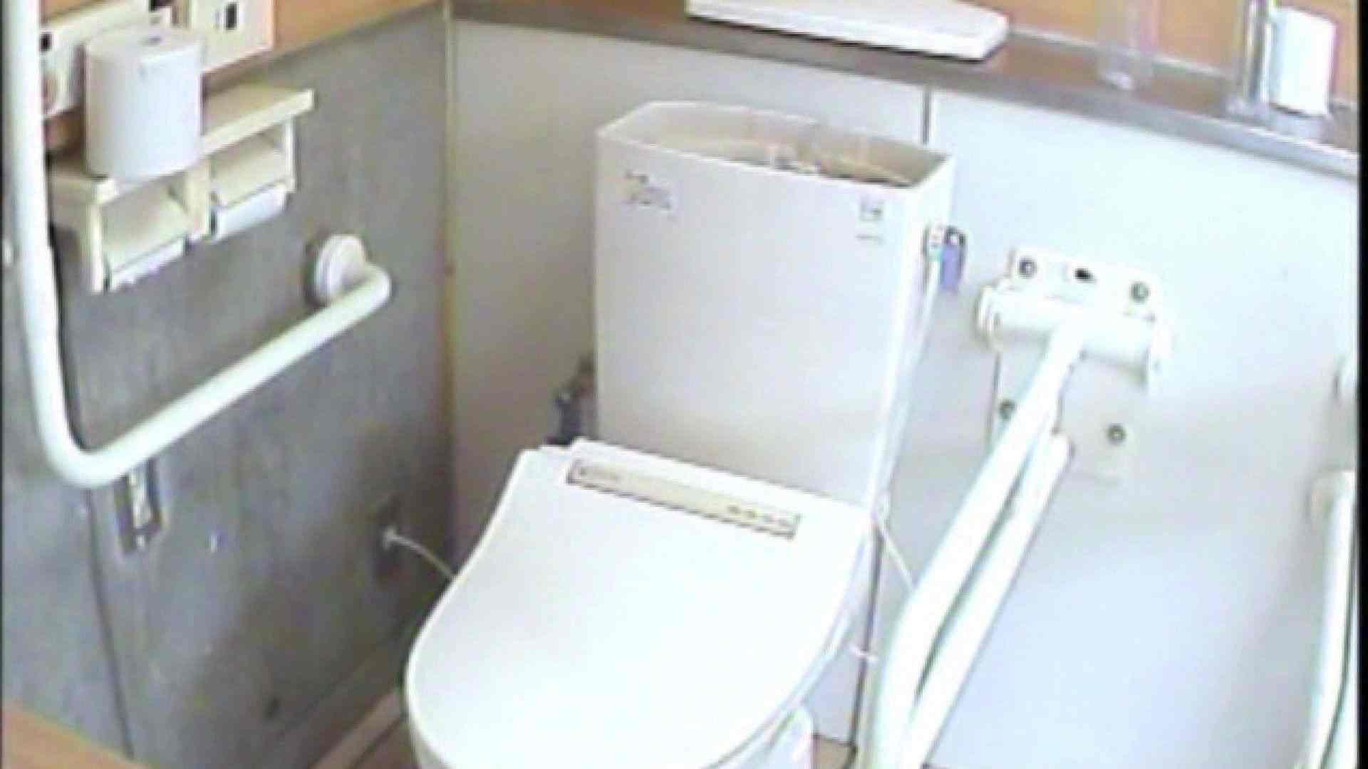 女子トイレ盗撮若い嬢編vol.03 女子トイレ編 のぞき動画キャプチャ 94PIX 94