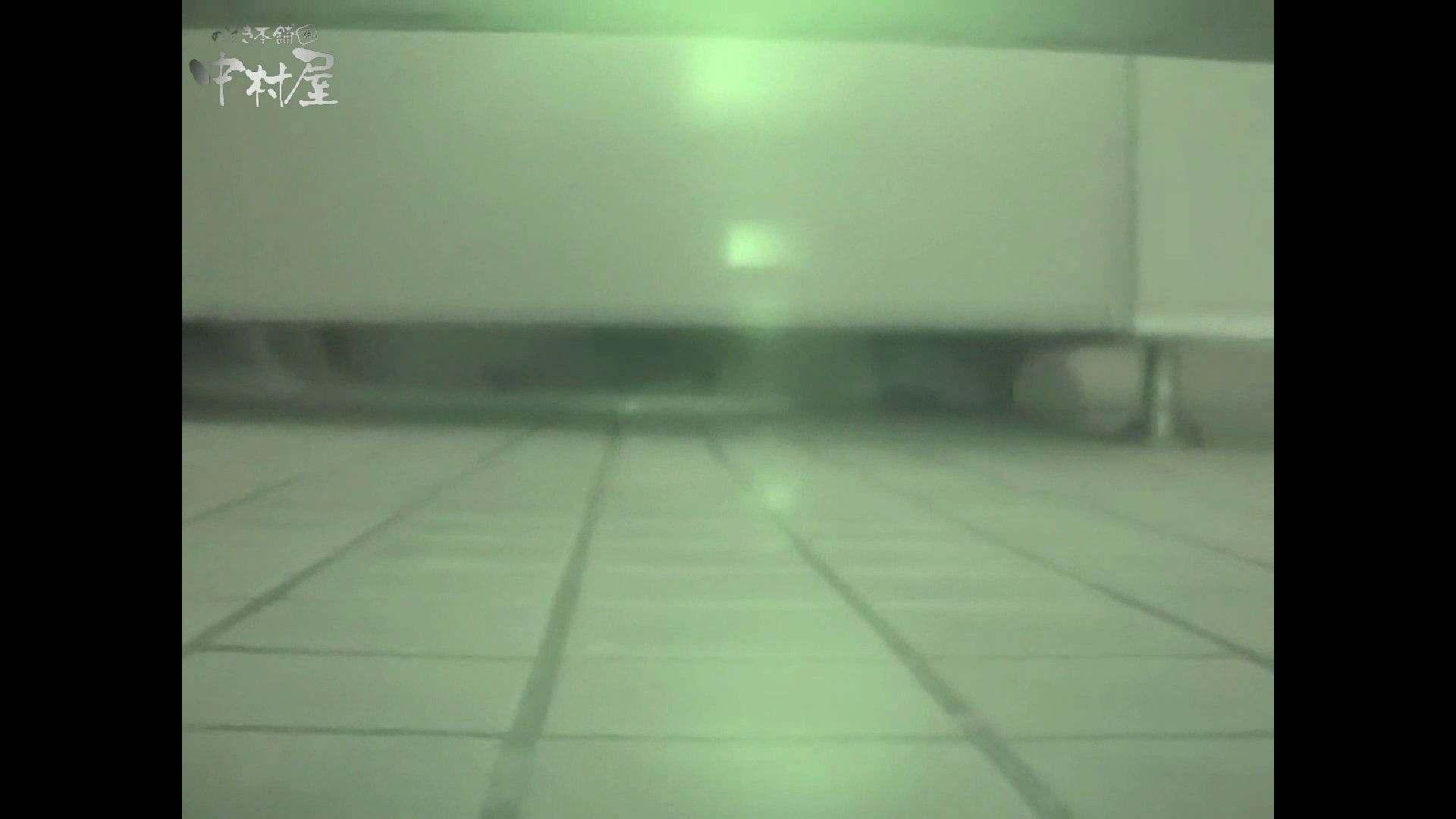 女子トイレ盗撮若い嬢編vol.10 トイレ 盗み撮り動画 84PIX 36