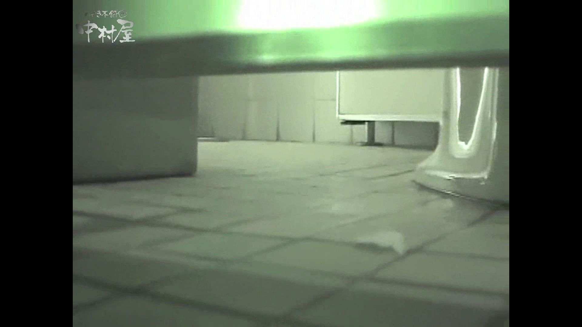 女子トイレ盗撮若い嬢編vol.10 トイレ 盗み撮り動画 84PIX 46