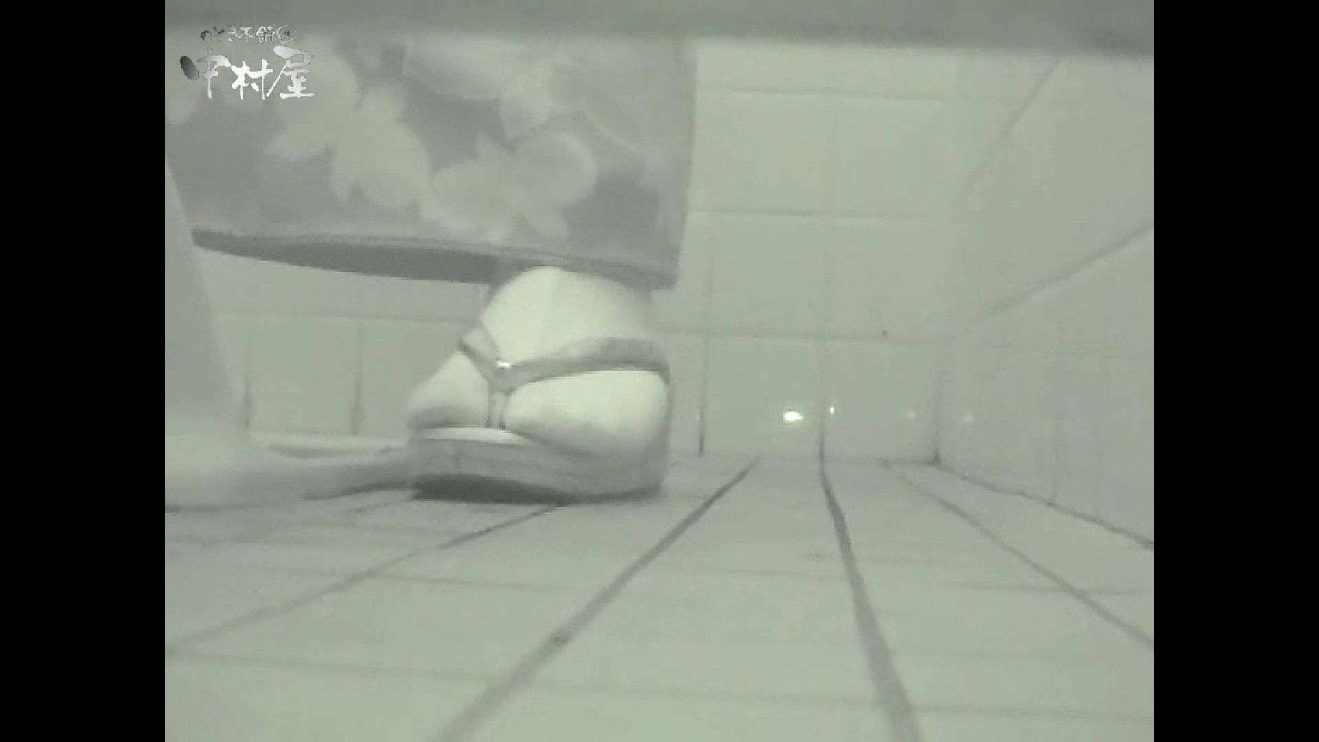 女子トイレ盗撮若い嬢編vol.12 お姉さんのオマタ  107PIX 80