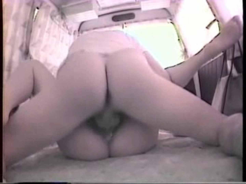巨乳おまんこ:大学教授がワンボックスカーで援助しちゃいました。vol.3:大奥