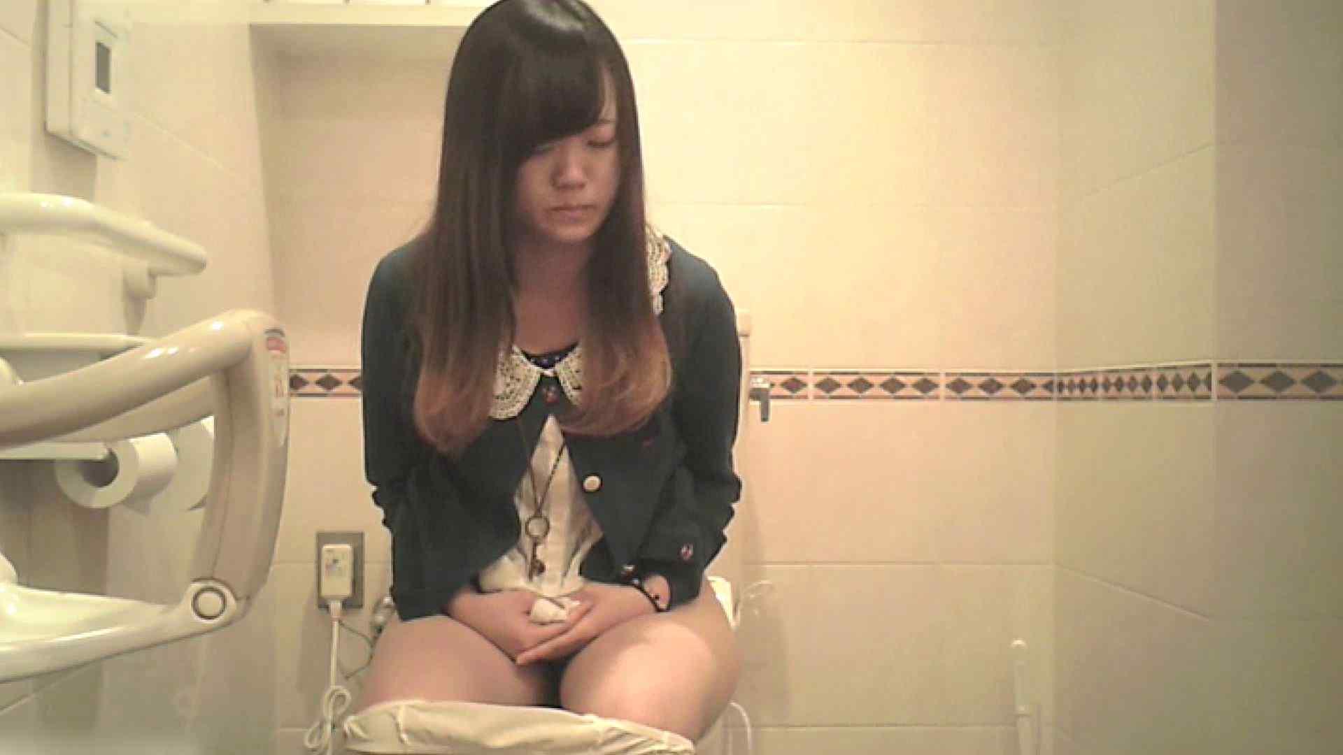 巨乳おまんこ:実録!!綺麗なお姉さんのトイレ事情・・・。vol.25:ピープフォックス(盗撮狐)