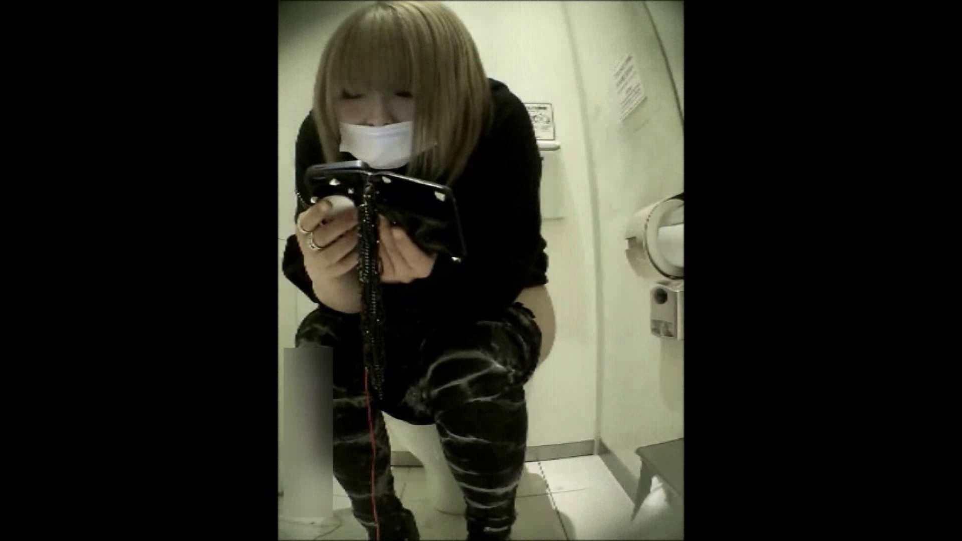巨乳おまんこ:洗面所盗撮~隣の美人お姉さんVol.13:ピープフォックス(盗撮狐)