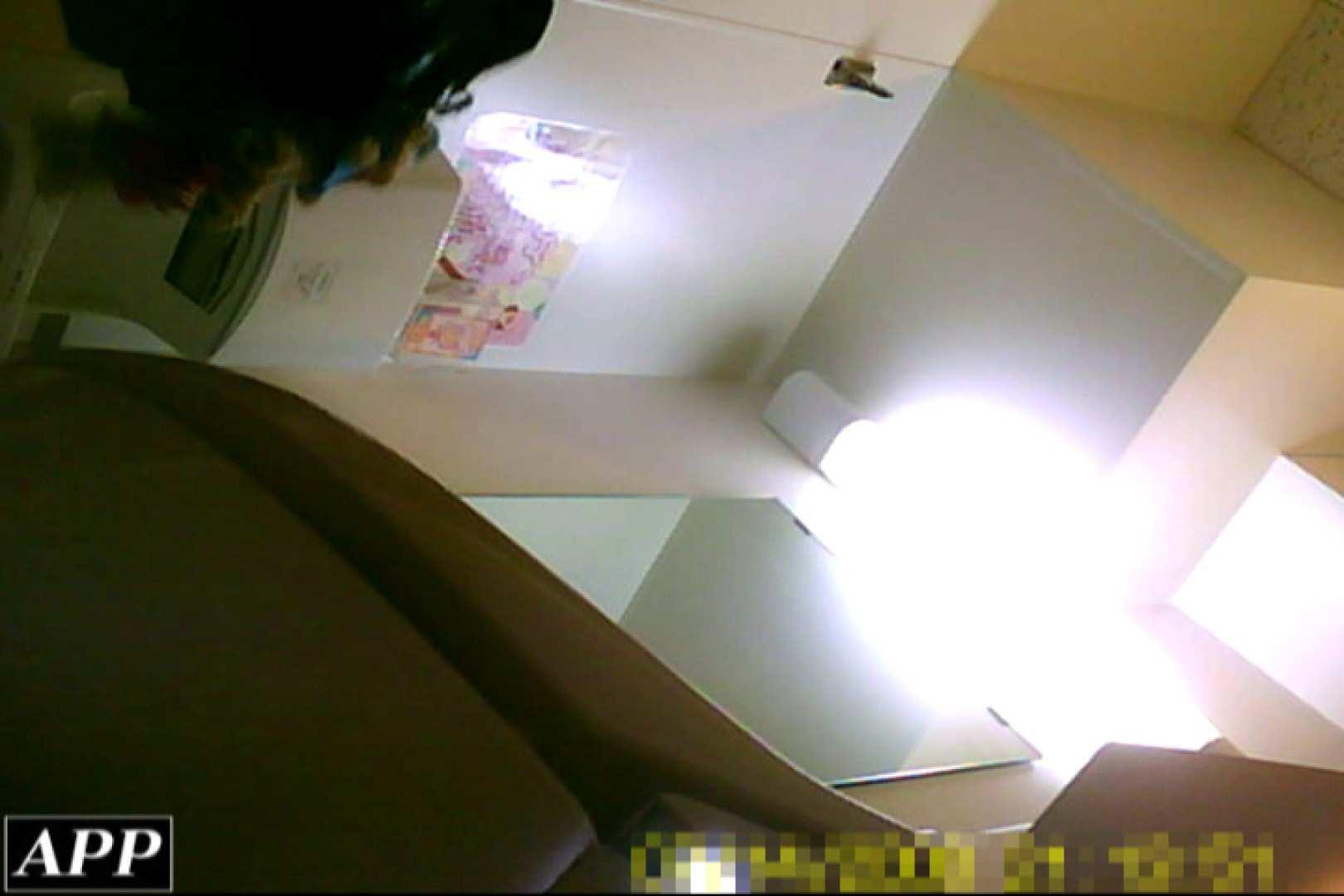 巨乳おまんこ:3視点洗面所 vol.079:ピープフォックス(盗撮狐)
