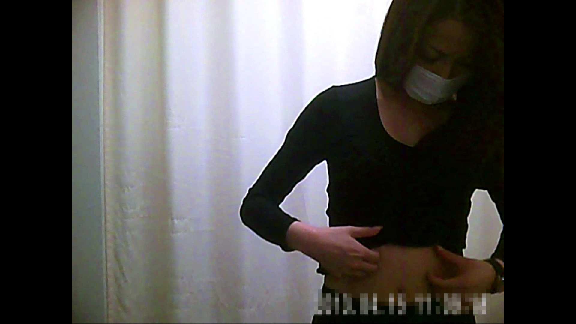 巨乳おまんこ:病院おもいっきり着替え! vol.201:ピープフォックス(盗撮狐)