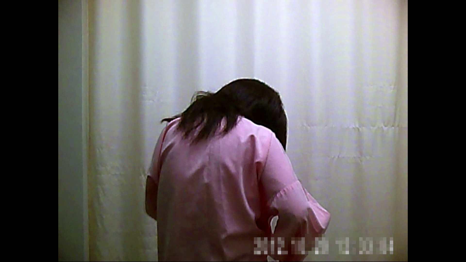 巨乳おまんこ:病院おもいっきり着替え! vol.222:ピープフォックス(盗撮狐)