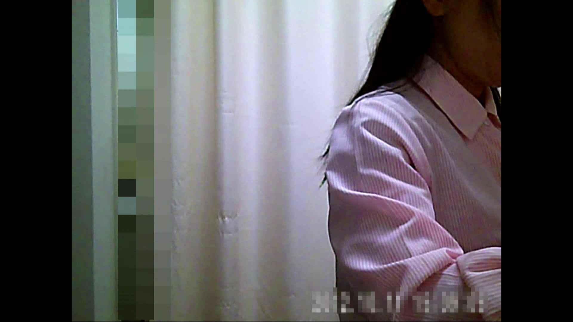巨乳おまんこ:病院おもいっきり着替え! vol.234:ピープフォックス(盗撮狐)