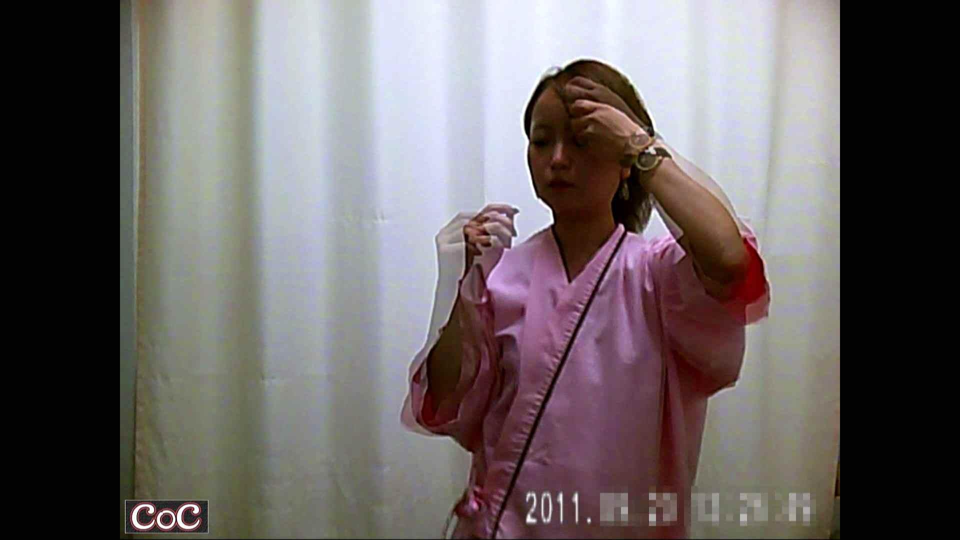 巨乳おまんこ:病院おもいっきり着替え! vol.29:ピープフォックス(盗撮狐)