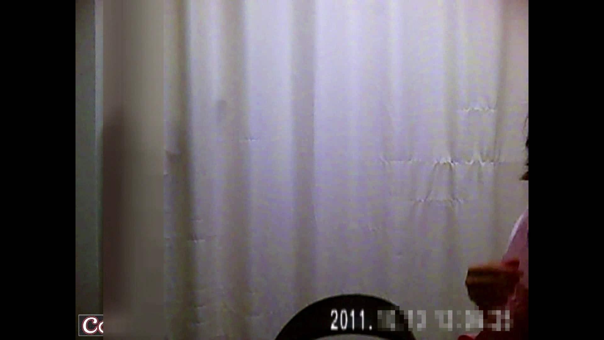 巨乳おまんこ:病院おもいっきり着替え! vol.56:ピープフォックス(盗撮狐)