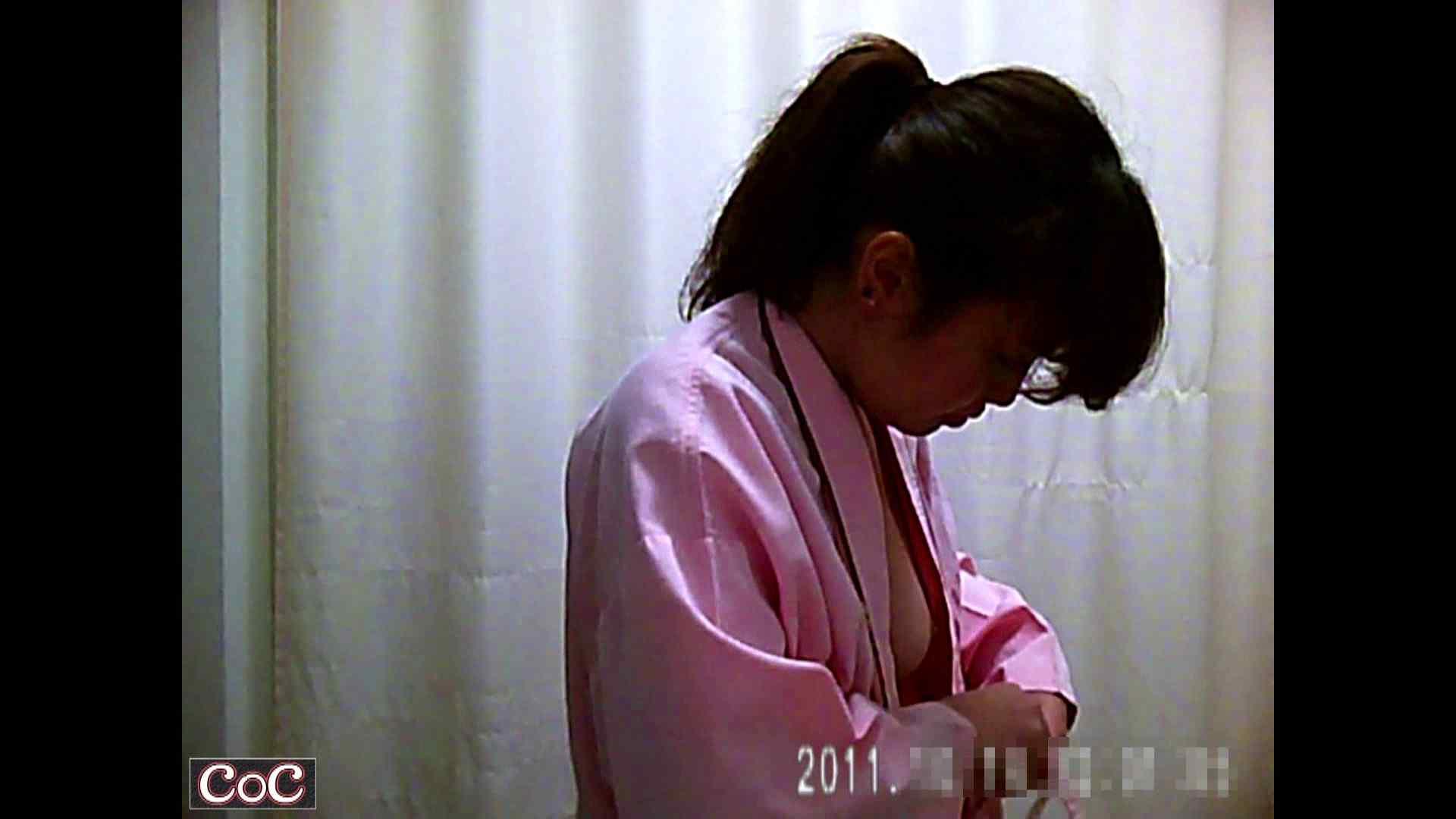 巨乳おまんこ:病院おもいっきり着替え! vol.59:ピープフォックス(盗撮狐)