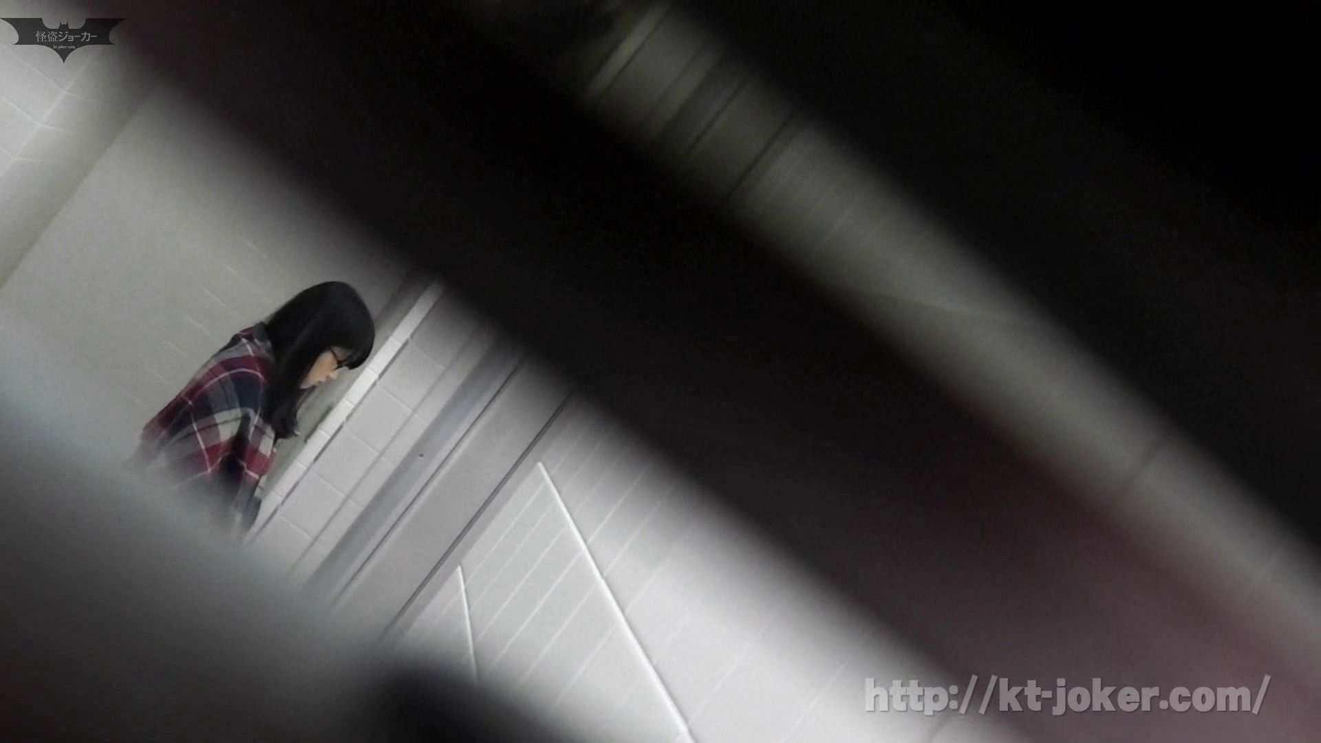 巨乳おまんこ:命がけ潜伏洗面所! vol.56 ピンチ!!「鏡の前で祈る女性」にばれる危機:ピープフォックス(盗撮狐)