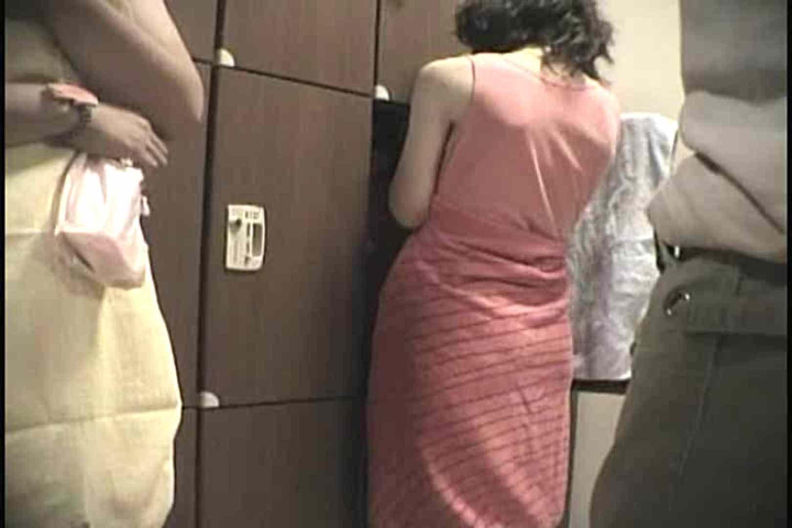 巨乳おまんこ:夏脱衣所VOL.17:ピープフォックス(盗撮狐)