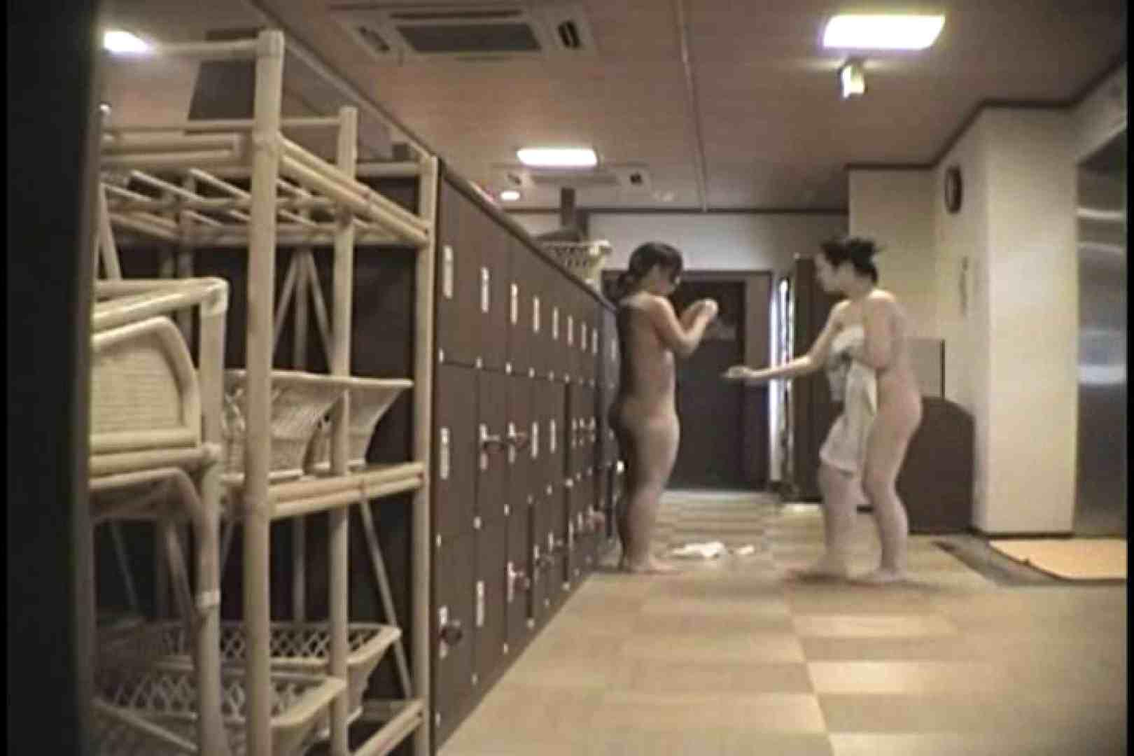 巨乳おまんこ:夏脱衣所VOL.27:ピープフォックス(盗撮狐)