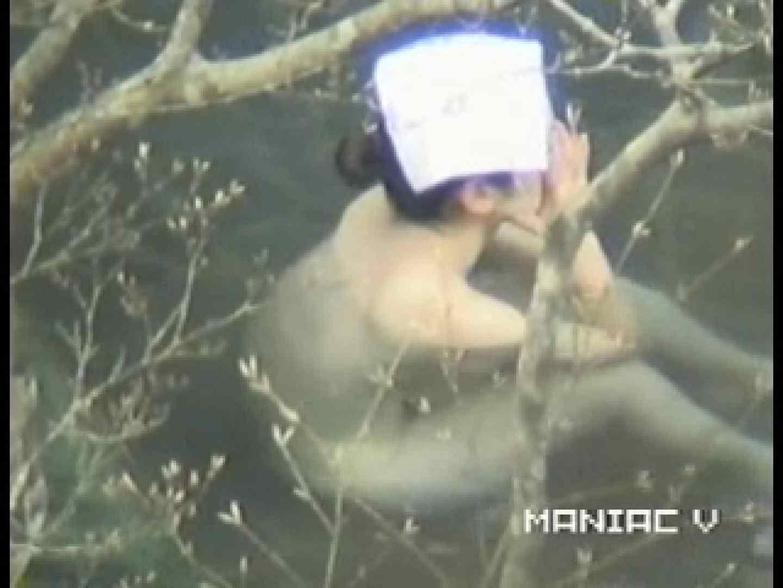 巨乳おまんこ:露天美景2:ピープフォックス(盗撮狐)