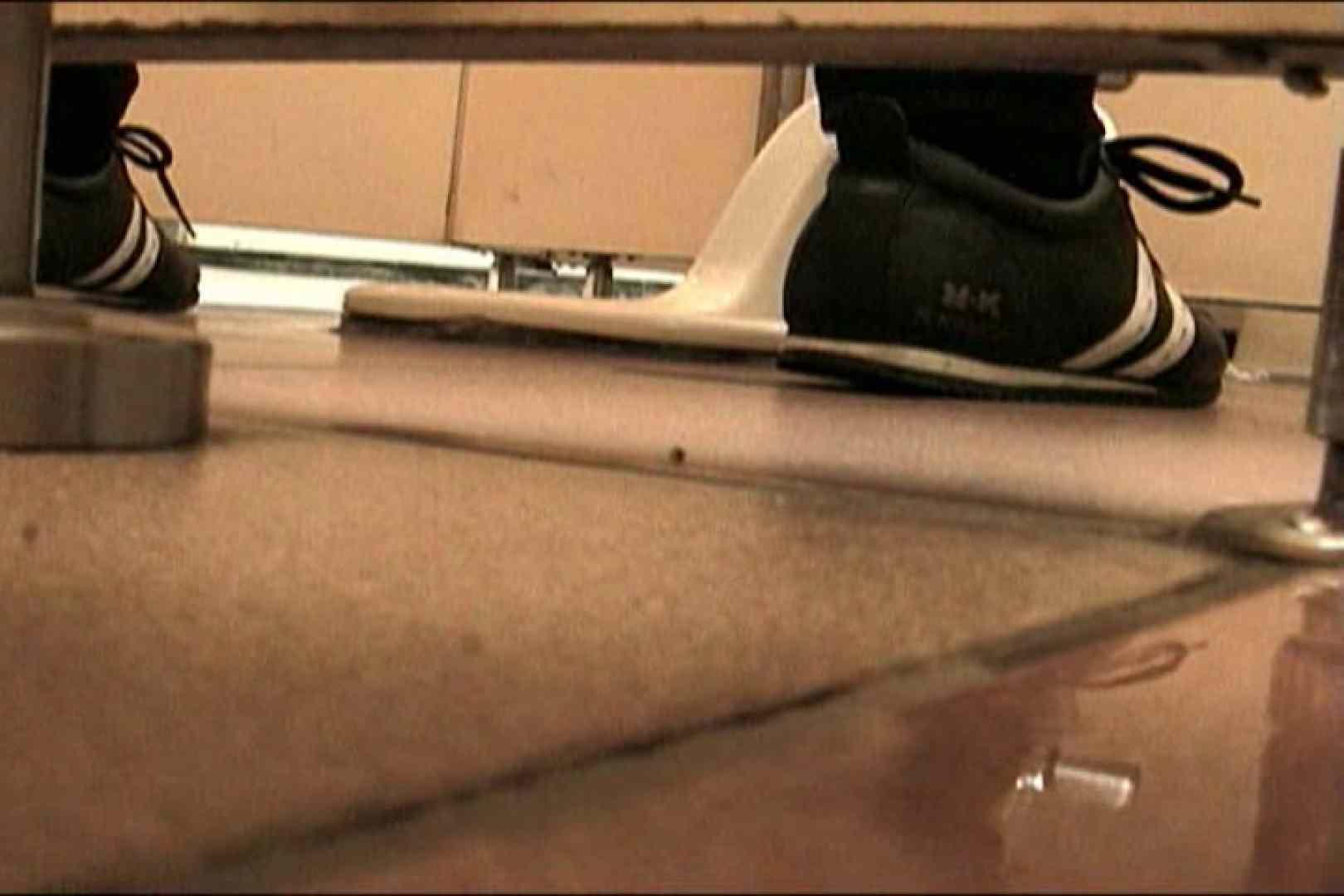 巨乳おまんこ:マンコ丸見え女子洗面所Vol.5:ピープフォックス(盗撮狐)