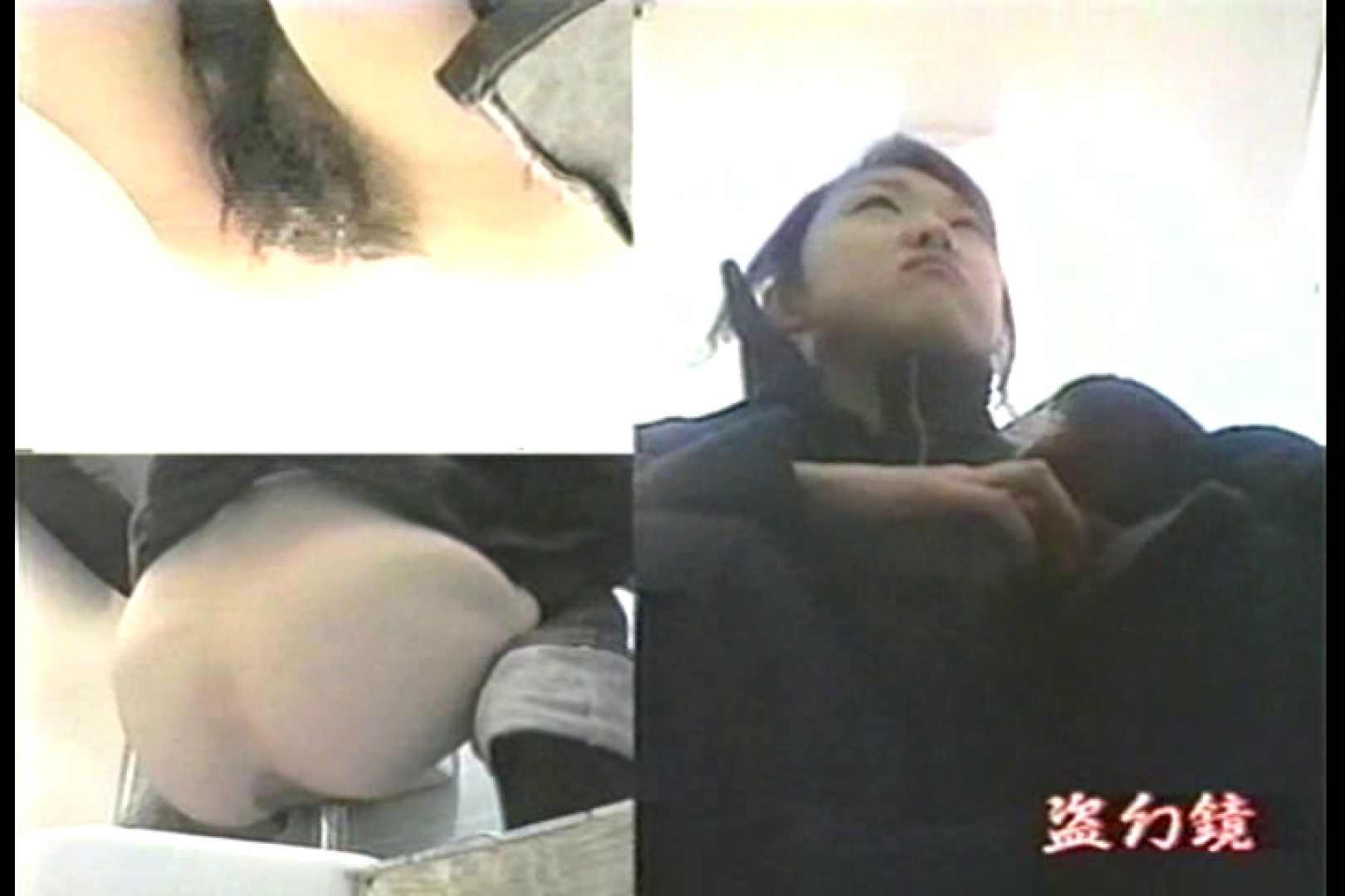 巨乳おまんこ:洗面所羞恥美女んMV-3:ピープフォックス(盗撮狐)