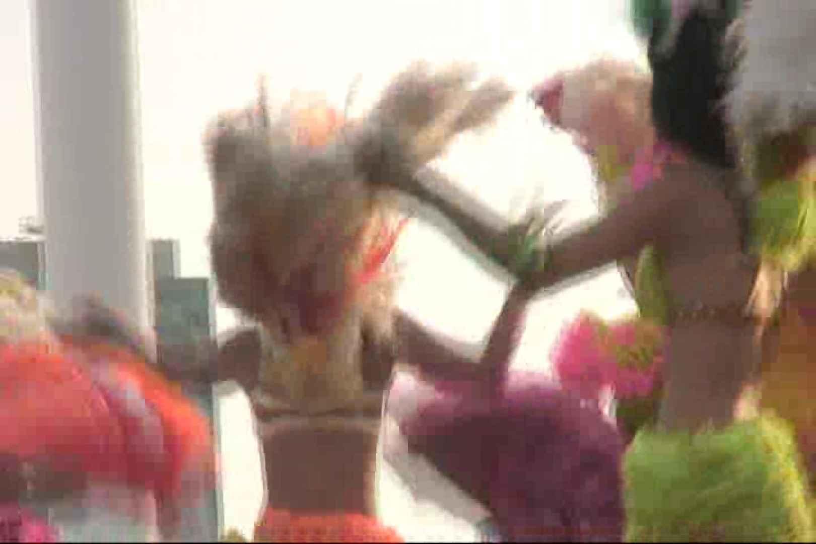巨乳おまんこ:狂乱のサンバカーニバルVol.12:ピープフォックス(盗撮狐)