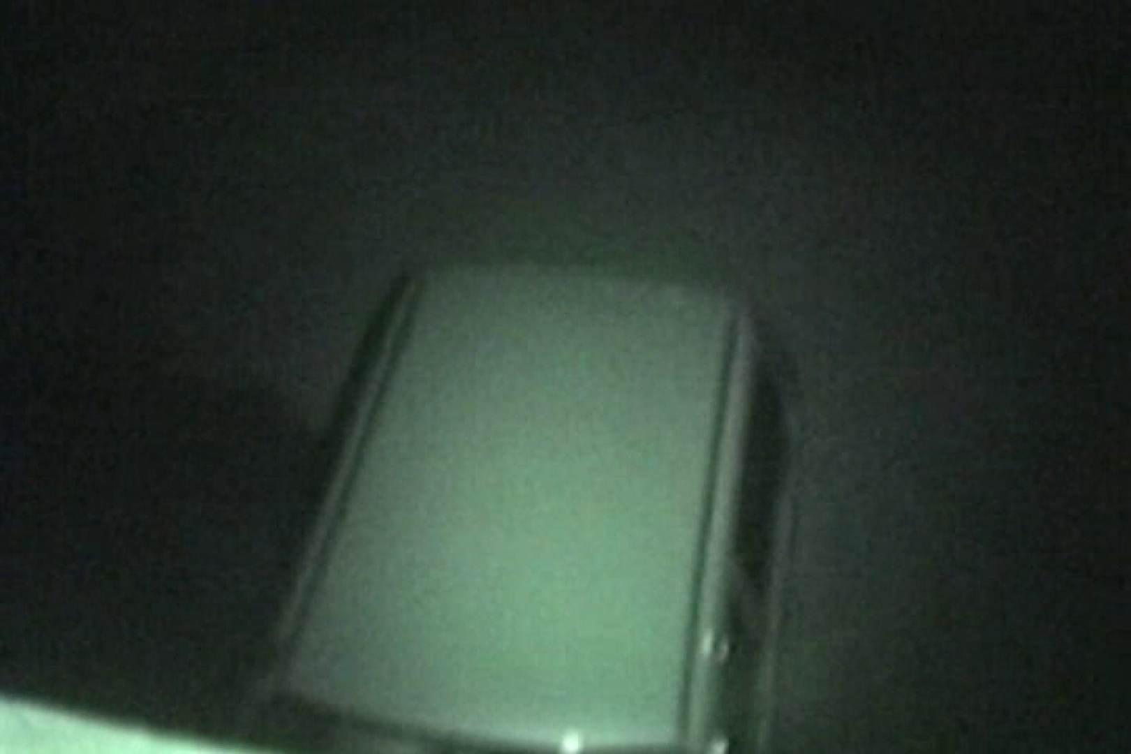 巨乳おまんこ:蔵出し!!赤外線カーセックスVol.22:ピープフォックス(盗撮狐)