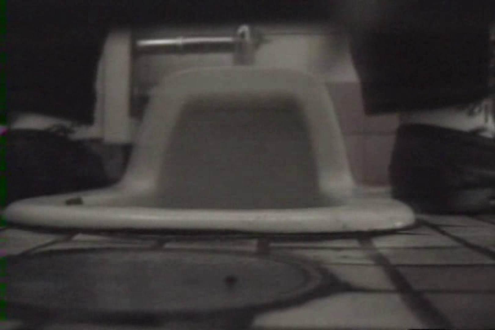 巨乳おまんこ:禁断盗撮トイレ 120分 前編:ピープフォックス(盗撮狐)