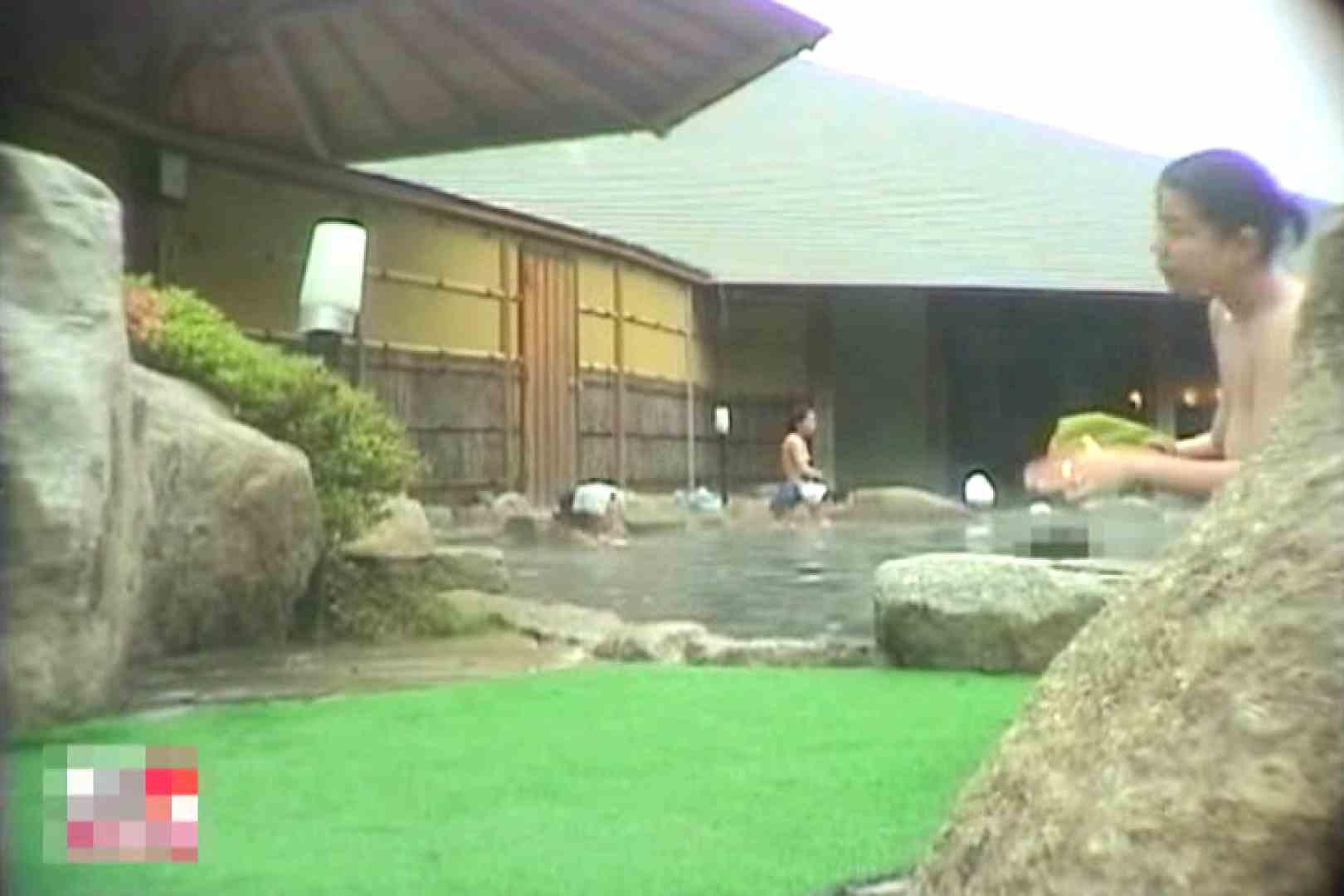 巨乳おまんこ:女体舞う 女体接写森林浴場Vol.1:ピープフォックス(盗撮狐)