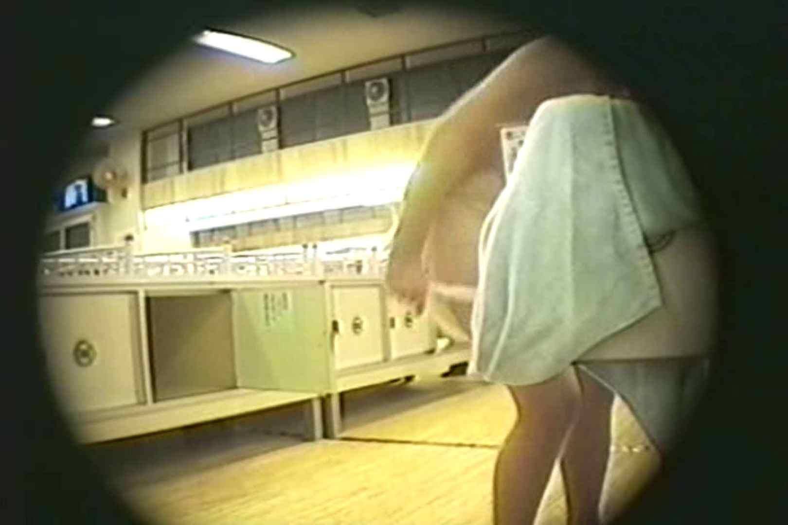 巨乳おまんこ:新女風呂35:ピープフォックス(盗撮狐)